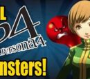 Persona Mitama: Game or Personality Test?
