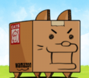Package Doge (Event Enemy)
