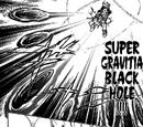 Super Gravità Blackhole