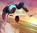 Killer Whale (Shark)