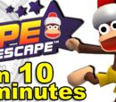 The Complete History of Ape Escape (feat. Chase Face Show)