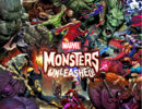 Monsters Unleashed poster 007.jpg