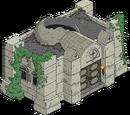 Large Mausoleum