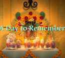 Elena of Avalor title cards