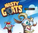 Nasty Goats (game)