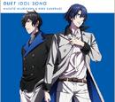 Maji LOVE Legend Star Duet Idol Song: Hijirikawa Masato & Kira Sumeragi