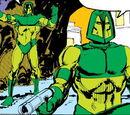 Guardsmen (Earth-616)