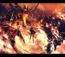 Flames Of Phoenix/Naomi Quincy