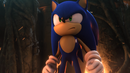 Sonic before transforming to Super Sonic (Sonic Unleashed).png