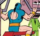 Michael O'Toole (Earth-616)