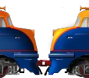 DRX 6-4-2000 Double