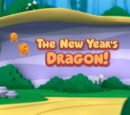 The New Year's Dragon!