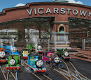 Vicarstown