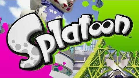 Splatoon - Episode 1- Inkopolis News Time!