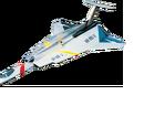 Ultra Hawk No.1