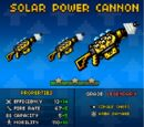 Solar Power Cannon Up2