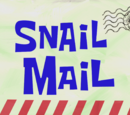 Snail Mail (gallery)