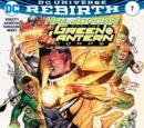 Hal Jordan and the Green Lantern Corps Vol 1 7