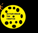 Gatopardos the Cheetah