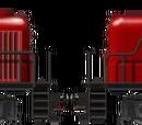 Alco RS3 Double