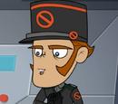 Commander Bo-ring