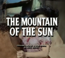 The Mountain of the Sun