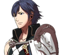 List of characters in Fire Emblem Awakening