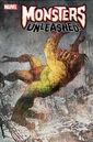 Monsters Unleashed Vol 2 4 Classic Monster vs. Marvel Hero Variant Textless.jpg