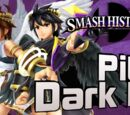 Pit and Dark Pit