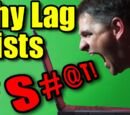 MMO Combat, The FIGHT Against Lag!