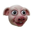 The Pig Mask