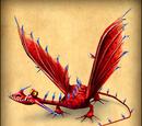 Imágenes de dragones (Facebook)