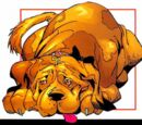 Puppy (Earth-616)
