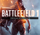 Battlefield 1: Original Soundtrack