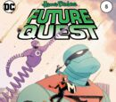Future Quest Vol 1 5