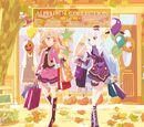 "TV Anime/Data Carddass ""Aikatsu Stars!"" Insert Song Single 3 - Autumn Collection"