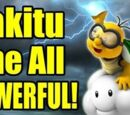 Is Mario's Most Powerful Character Lakitu?
