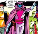 Zoltan Drago (Earth-616)