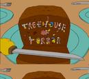 Treehouse of Horror XVIII