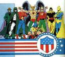 Sociedade da Justiça da América