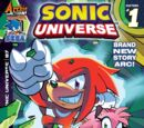 Sonic Universe Issue 87