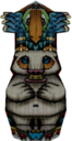 Crash Bandicoot 2 Cortex Strikes Back Totem Pole.png