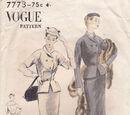 Vogue 7773 B