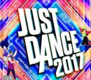 RyanL181095/Just Dance 2017 (7th Gen) (In 8th Gen Menu)