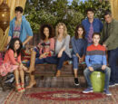 The Fosters - Saison 3