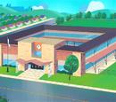 Escuela Midway
