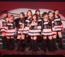 Dream Morning Musume Concert Tour 2011 Aki no Mai ~Zoku Sotsugyousei DE Saikessei~