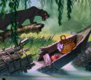 Книга джунглей (мультфильм)
