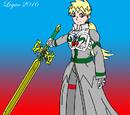 Logan Ryuko (Guardian of Legends)
