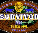Survivor: Peru